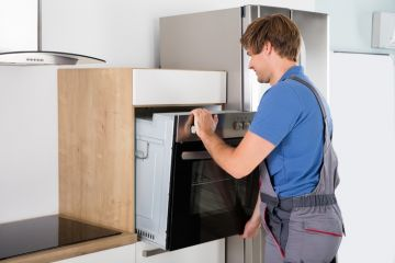 Appliance installation in Wellington by All Appliance Repair Service LLC
