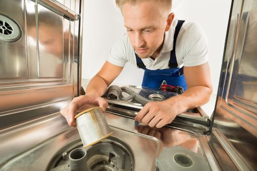 Dishwasher Repair Wellington Fl