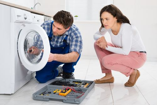 Washer Repair and Installation in Briny Breezes Florida