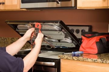 Oven Repair in North Palm Beach by All Appliance Repair Service